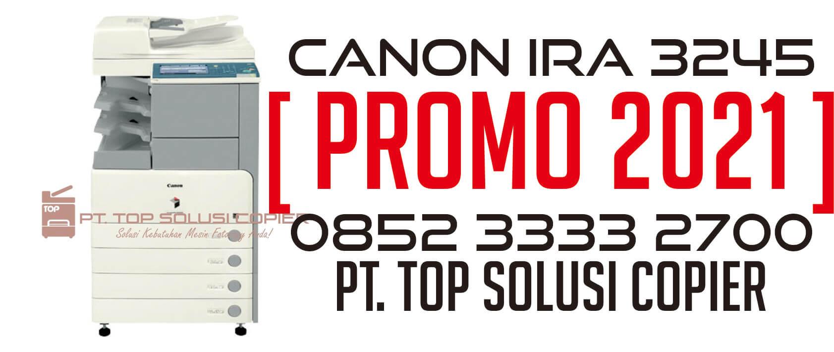 CANON IRA 3245