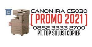 CANON IRA C5030