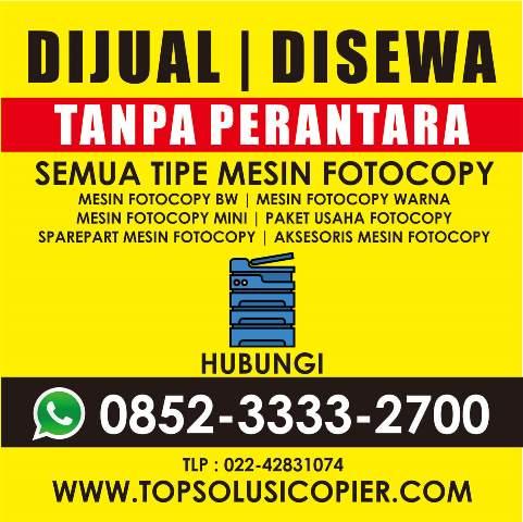 kredit usaha fotocopy termurah
